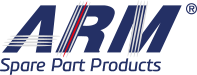 Armi Spare Part Products - Logo